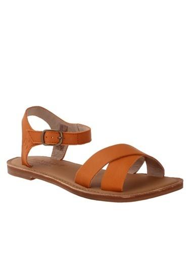 Timberland Sandalet Oranj